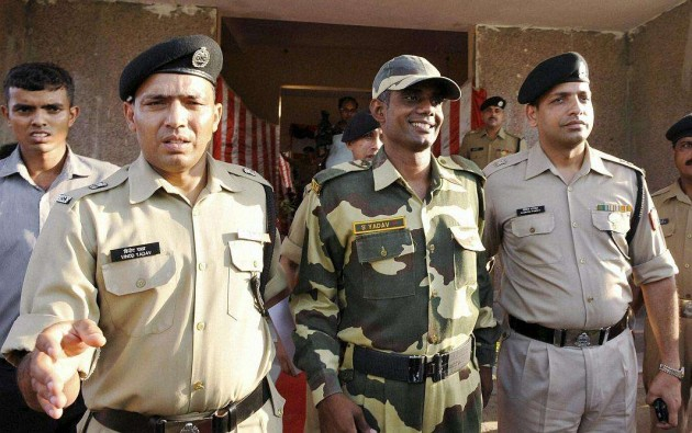 Was Treated Better Than My Expectation in Pak: BSF Jawan