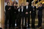 'Boyhood', 'Budapest' Win Top Honour at Golden Globes
