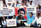Journalist Booked for Covering Vemula Anniversary Protest in Hyderabad