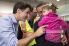 Canada to Welcome 1,200 Yezidi Refugees From Iraq