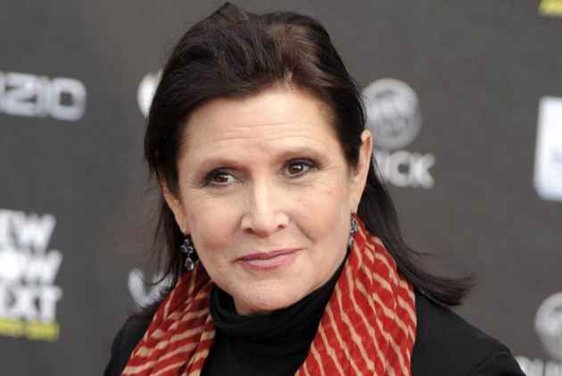 Carrie Fisher Had Cocaine, Heroin in Her System When She Died, Reveals Autopsy Report
