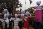 After CBI Report in Court, Chhattisgarh Security Men Burn Effigies of Activists