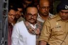 Money Laundering Case Against Bhujbal: HC Seeks ED Report