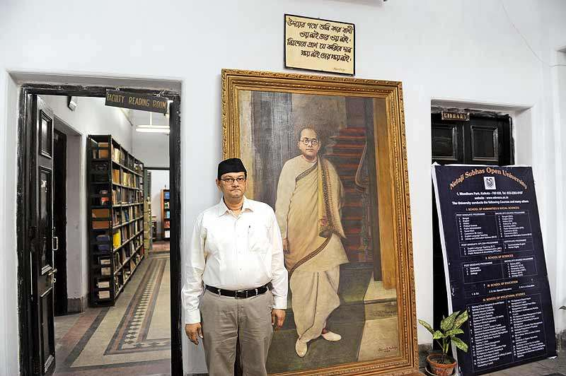 Netaji's Family Refuses to Accept Bharat Ratna