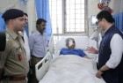 CRPF Commandant 'Cheetah' Springs Back to Life After 9 Bullet Injuries