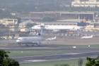 Bogi Smoke in Chennai Delays 19 Flights