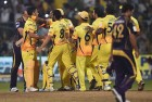 Champions League T20: CSR Beat the Knights by 8 Wickets