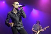 Linkin Park Frontman Chester Bennington Found Dead in His LA Home