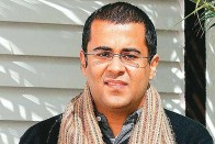 Chetan Bhagat Accused of Plagiarism For His Latest Bestseller