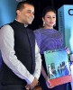 Bihar Royals Mull Defamation Suit Against Bhagat for Portrayal in 'Bad Light'