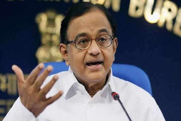 Govt Using CBI And Other Agencies to Target My Son And His Friends: Chidambaram