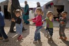 Births in Syria Down More Than 50% Since War: Media