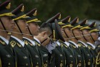 China Hikes Military Spending By Seven Percent To USD 152 Billion