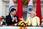 India 'Overly Interpreting' Beijing's Military Build Up, Says Chines Daily