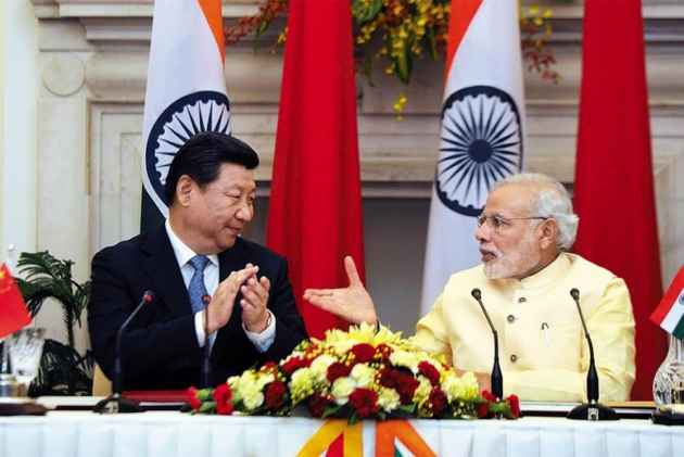 China Should 'Keep Calm' About India's Rise, Says Chinese Media