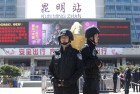 China Blames Islamic Militants for Terror Attack