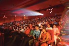Selfie Pullas of Chennai Face Case for Disrespecting National Anthem at Cinema