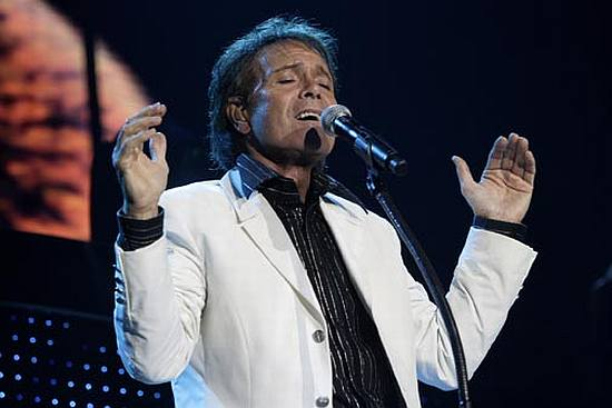Sir Cliff Richard's Home Searched Over Sex Offence