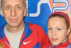 Whistleblower Stepanova's Coach Given 10-Year Ban