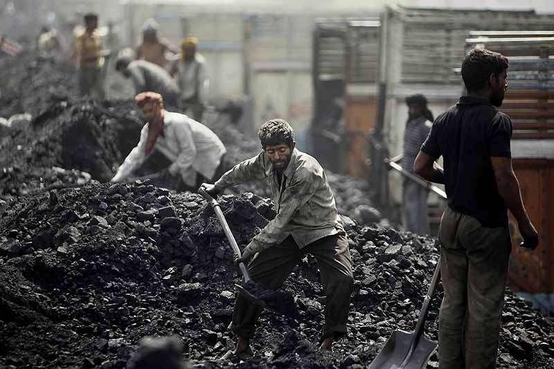 Govt for Re-Auction of All 218 Coal Blocks: AG Tells SC