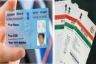 Aadhaar-PAN Linking Must From July 1, Govt Notifies Rules