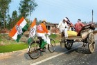 Congress To Go It Alone in UP Urban Body Polls
