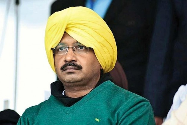 Kejriwal Says AAP Cannot Win Poll After Poll