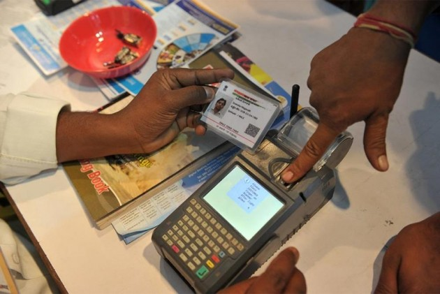 SC to hear plea against Aadhar link with PAN