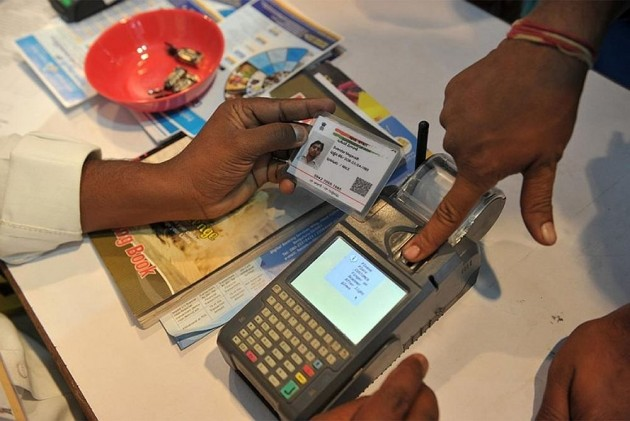 Income Tax Dept Launches New E-Facility to Link Aadhaar With PAN