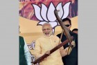 Modi Thumps Chest Over GDP, Says 'Hard Work More Powerful Than Harvard' (Read: Sen)