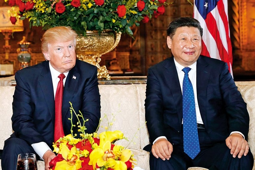 Xi Asks Trump to Avoid Heightening Tension With North Korea