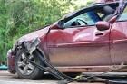 Delhi:  One Killed. Four Injured After Car Runs Over