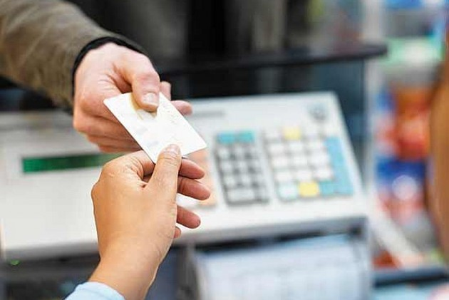 Govt Waives Off Service Tax On Card Payments of Upto Rs.2000