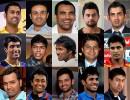Sehwag, Zaheer Return, Sachin Opts Out of Lanka Tour