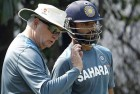 Drop Fletcher, Bring in Vengsarkar, Shastri to Coach Team: Engineer