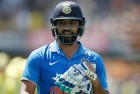 Rohit's Brilliance Goes in Vain Again, Aussies Take 2-0 Lead