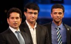 Dravid Knew Greg Was Up to But Couldn't Control Him: Ganguly