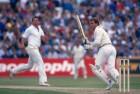 New Zealand's Cricket Legend Martin Crowe Dies at 53