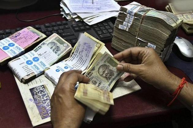 Rupee Trims Early Gains, Down 2 Paise At 68.20
