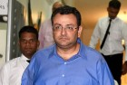 Cyrus Mistry Rules Out Truce With Ratan Tata, Vows To 'Fight It Out'