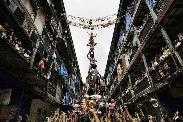 Dahi Handi Festival: 14 Years Age Restriction, No Limit On Height Of Human Pyramid