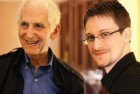 Report Says Snowden 'Serial Exaggerator' In Touch With Russian Intel, He Says 'Obvious Falsehoods'