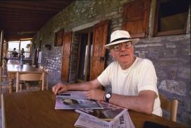 Nobel Prize Winning Playwright Dario Fo Dies