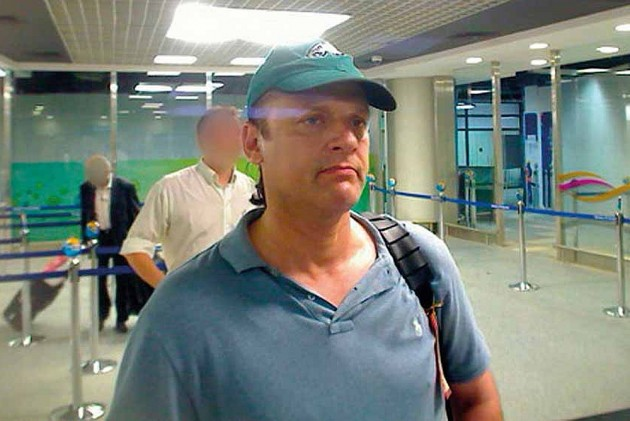 ISI Provides Financial, Military Support to LeT, JeM: Headley