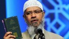 Every Penny Of My NGO Is Accounted For: Zakir Naik