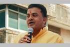 Mumbai Congress Chief Sanjay Nirupam Claims He Is Under 'House Arrest', Police Deny