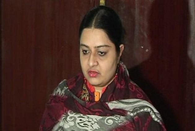 Jayalalithaa's niece Deepa floats her forum, to contest from RKNagar