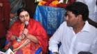Deepa Jayakumar, Husband Launch Political Party 'MGR Jayalalithaa DMK Kazhagam'