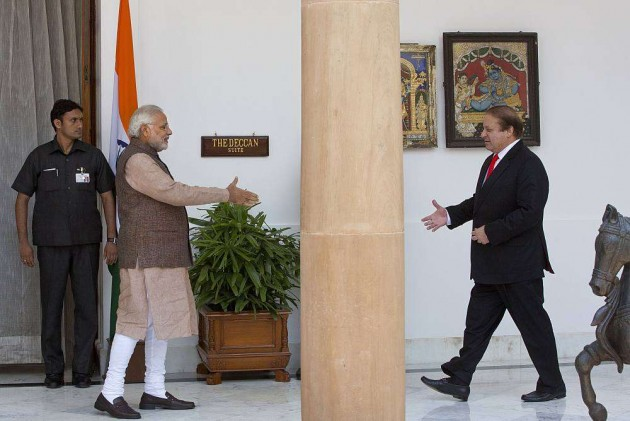 India Calls Off Talks with Pakistan