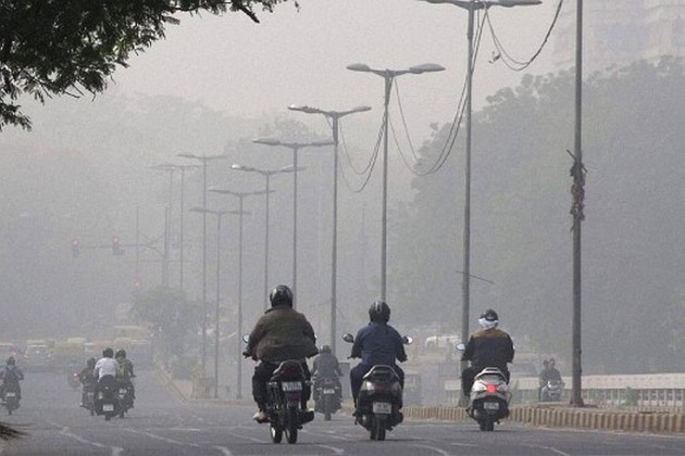 Experts In India And UK Collaborate On A Project Aimed At Solving Health Problems Due To Pollution